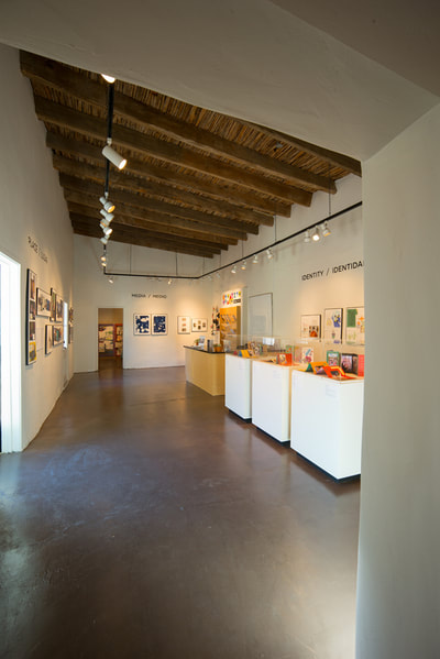 Tucson Museum of Art and Historic Block renovation